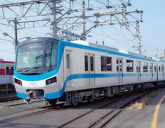 Tuyến đường sắt đô thị Văn Cao - Hòa Lạc hơn 65.000 tỷ sẽ dùng công nghệ gì? - Ảnh 3.