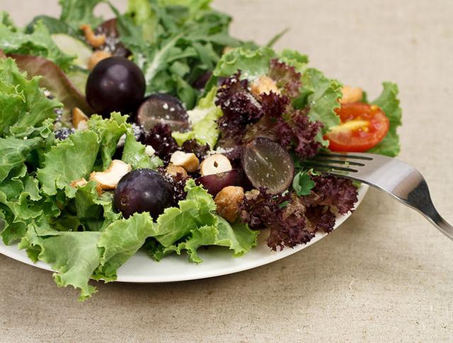 Chế độ ăn Địa Trung Hải: Vì sao được WHO khuyến khích mọi người nên áp dụng? - Ảnh 3.