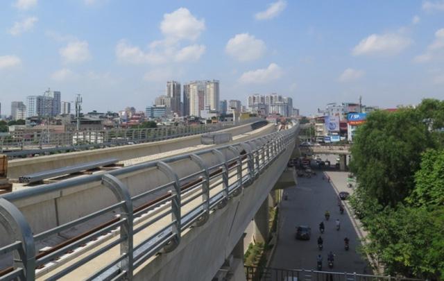 Tuyến đường sắt đô thị Văn Cao - Hòa Lạc hơn 65.000 tỷ sẽ dùng công nghệ gì? - Ảnh 4.