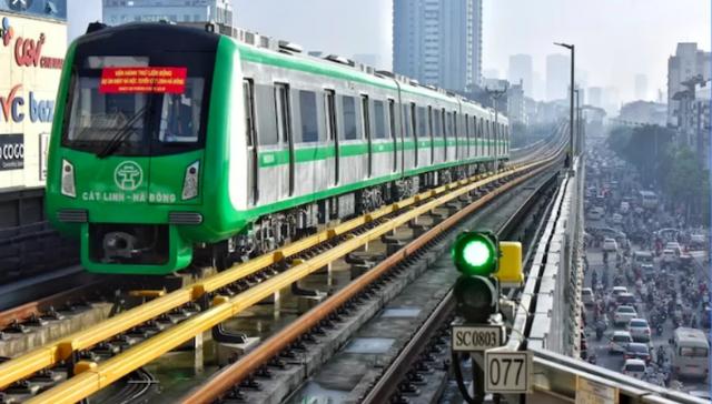 Tuyến đường sắt đô thị Văn Cao - Hòa Lạc hơn 65.000 tỷ sẽ dùng công nghệ gì? - Ảnh 5.