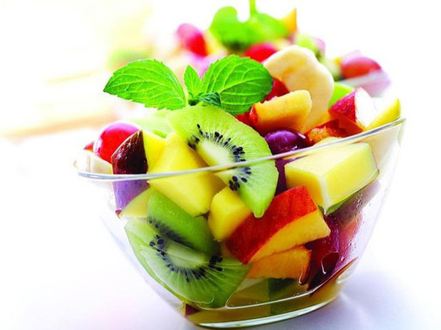 Những thói quen trong ăn uống hầu hết mọi người đều có nhưng lại thực sự khiến bạn dễ bị ảnh hưởng sức khỏe - Ảnh 7.