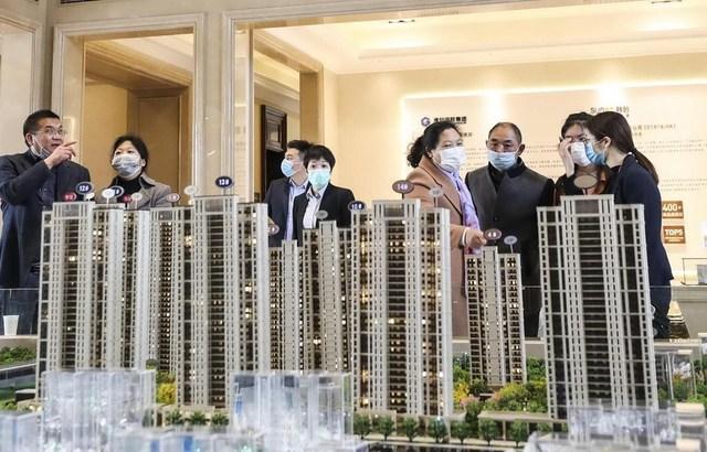 Thị trường hiện nay khác thời 2011, bất động sản không gặp khủng hoảng - Ảnh 1.