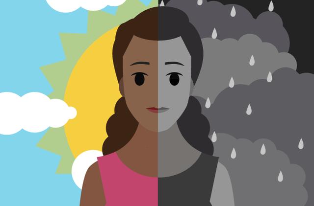Tôi muốn chết: Sống chung với chứng rối loạn lưỡng cực là một trải nghiệm đầy khó khăn và thách thức - Ảnh 2.