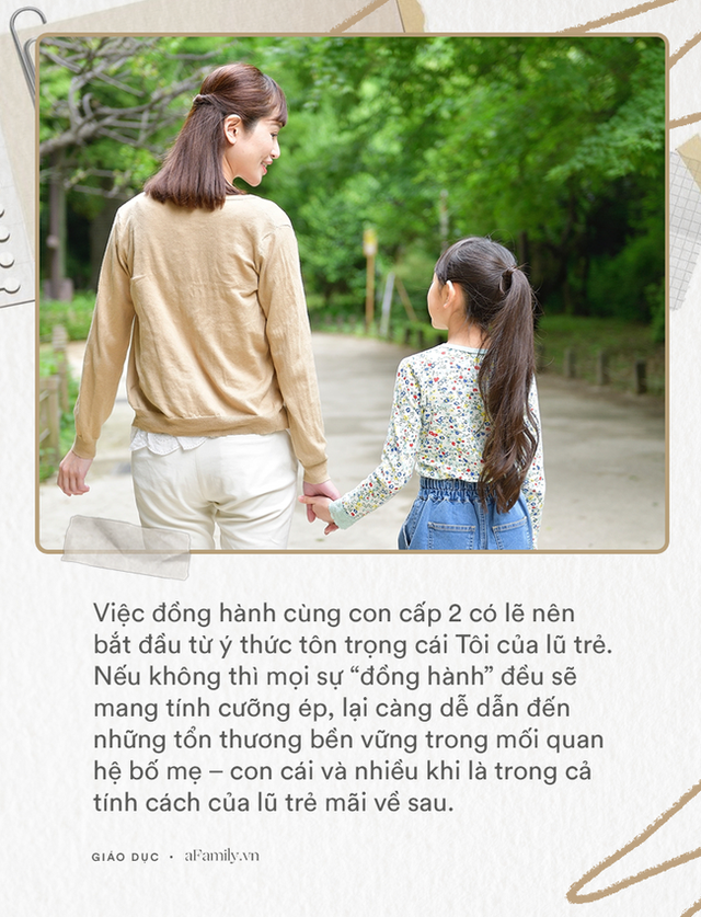 Thêm 1 bài viết không thể bỏ qua của Tiến sỹ Nguyễn Chí Hiếu gửi tới các cha mẹ có con học cấp 2 trước ngày khai giảng đang cận kề - Ảnh 1.