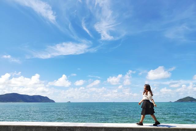 Theo chân travel blogger khám phá Côn Đảo từ A-Z: Nay đã có đường bay thẳng từ Hà Nội, Hải Phòng và Vinh, còn chờ gì mà chưa xách ba lô tới hòn đảo thiên đường này? - Ảnh 7.