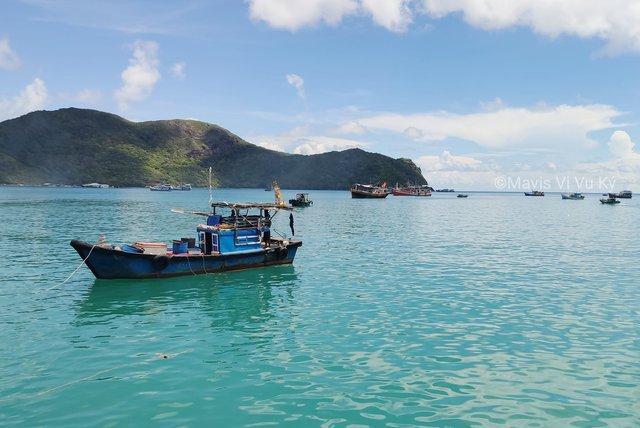 Theo chân travel blogger khám phá Côn Đảo từ A-Z: Nay đã có đường bay thẳng từ Hà Nội, Hải Phòng và Vinh, còn chờ gì mà chưa xách ba lô tới hòn đảo thiên đường này? - Ảnh 12.