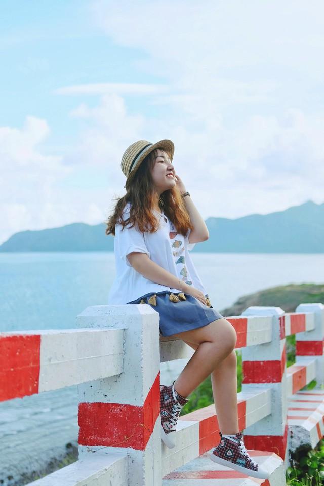 Theo chân travel blogger khám phá Côn Đảo từ A-Z: Nay đã có đường bay thẳng từ Hà Nội, Hải Phòng và Vinh, còn chờ gì mà chưa xách ba lô tới hòn đảo thiên đường này? - Ảnh 3.
