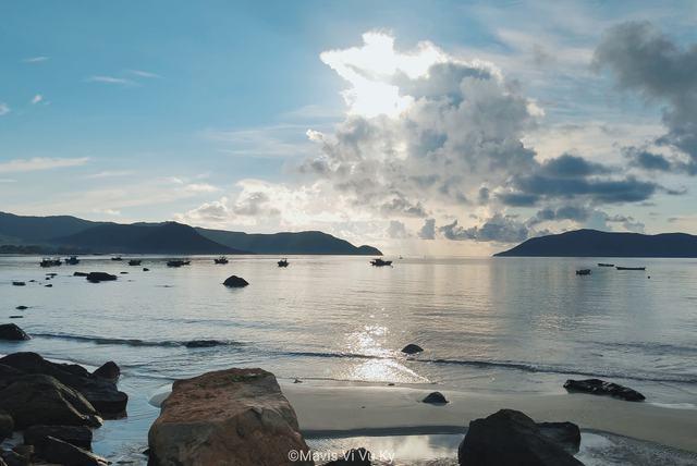 Theo chân travel blogger khám phá Côn Đảo từ A-Z: Nay đã có đường bay thẳng từ Hà Nội, Hải Phòng và Vinh, còn chờ gì mà chưa xách ba lô tới hòn đảo thiên đường này? - Ảnh 10.