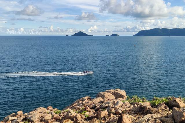 Theo chân travel blogger khám phá Côn Đảo từ A-Z: Nay đã có đường bay thẳng từ Hà Nội, Hải Phòng và Vinh, còn chờ gì mà chưa xách ba lô tới hòn đảo thiên đường này? - Ảnh 17.