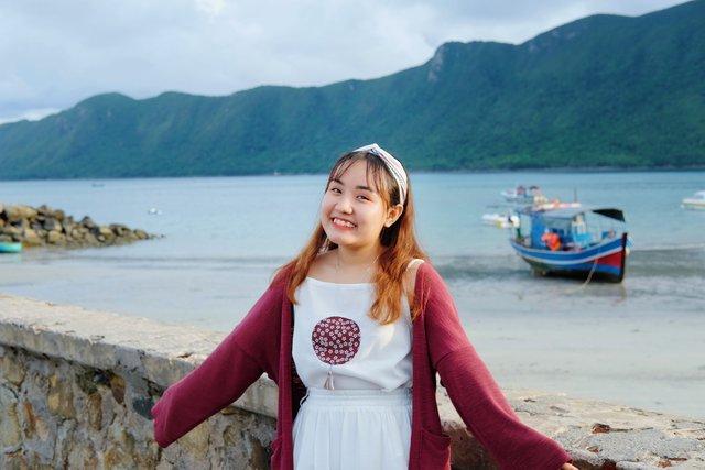 Theo chân travel blogger khám phá Côn Đảo từ A-Z: Nay đã có đường bay thẳng từ Hà Nội, Hải Phòng và Vinh, còn chờ gì mà chưa xách ba lô tới hòn đảo thiên đường này? - Ảnh 1.