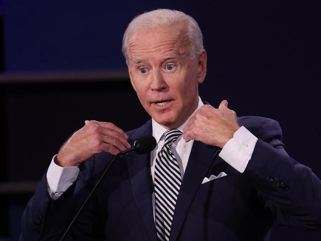 Cuộc khẩu chiến đầu tiên: Ông Trump lôi con trai ông Biden vào cuộc, cựu Phó Tổng thống phản pháo cực gắt - Ảnh 3.