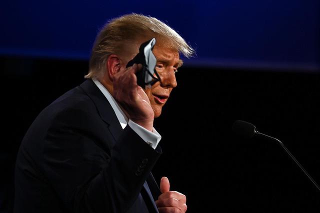 Cuộc khẩu chiến đầu tiên: Ông Trump lôi con trai ông Biden vào cuộc, cựu Phó Tổng thống phản pháo cực gắt - Ảnh 5.