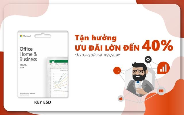 Key điện tử ESD – phong cách mua và bán phần mềm bản quyền của thời đại số hóa - Ảnh 2.