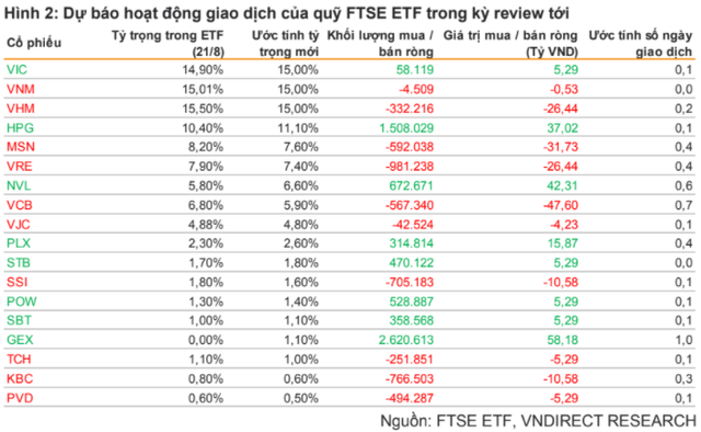 Gelex lọt rổ FTSE Vietnam Index trong kỳ cơ cấu quý 3 - Ảnh 1.