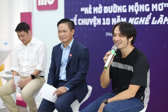 MoMo chính thức đạt mốc 20 triệu người dùng, chuẩn bị ra siêu ứng dụng giúp các tiểu thương, người bán hàng rong, startup bán hàng trên app - Ảnh 1.