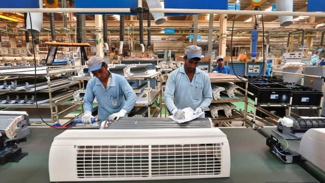 Sau khi trợ cấp thoát Trung cho 30 công ty sang Việt Nam, Nhật Bản có thể trợ cấp cho công ty chuyển sang Ấn Độ - Ảnh 1.