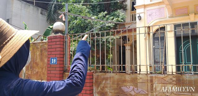 Hà Nội: Sập bẫy vay ngân hàng hộ, người phụ nữ chết điếng vì bỗng dưng nhận thông báo cưỡng chế thu hồi nhà - Ảnh 2.
