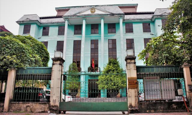 Thủ tướng bác đề xuất bán 3 cơ sở đất vàng của TAND Tối cao ở Hà Nội - Ảnh 2.