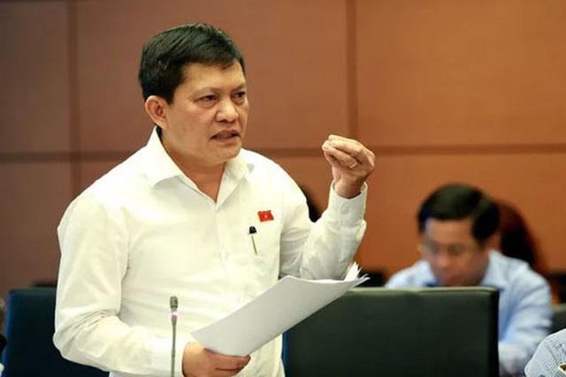 Vụ ĐBQH Phạm Phú Quốc có 2 quốc tịch: IPC đề xuất Thành ủy chấp thuận cho thôi chức vụ - Ảnh 1.
