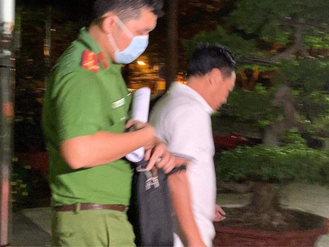 NÓNG: Công an khởi tố, bắt giam ông chủ doanh nghiệp Phạm Thanh nổi tiếng ở Đà Nẵng - Ảnh 2.