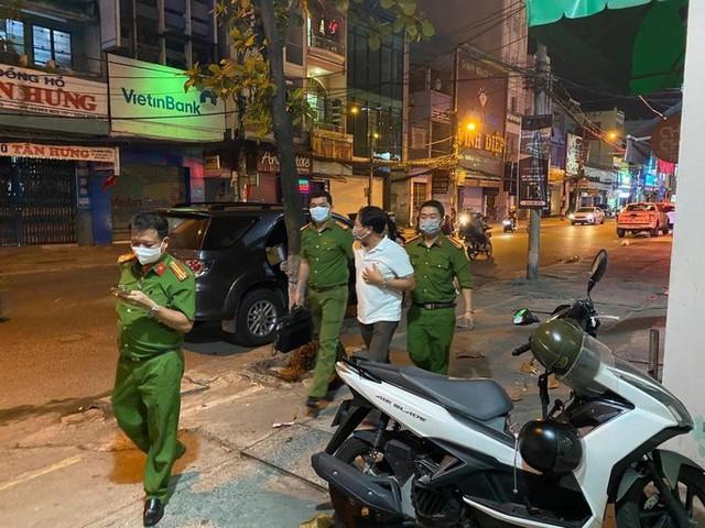 NÓNG: Công an khởi tố, bắt giam ông chủ doanh nghiệp Phạm Thanh nổi tiếng ở Đà Nẵng - Ảnh 3.
