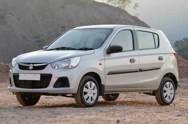 Loạt ô tô Trung Quốc mới cóng rẻ như xe máy Việt Nam, có mẫu giá chỉ bằng tiền mua iPhone 11 - Ảnh 13.