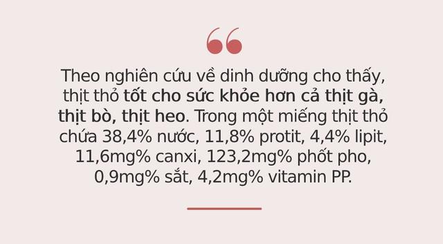 Đây là loại thịt được chứng minh bổ gấp 3 lần thịt gà, Đông y gọi là tiên dược vì chữa rất nhanh 2 loại bệnh nhưng nhiều người Việt vẫn sợ không dám ăn - Ảnh 2.