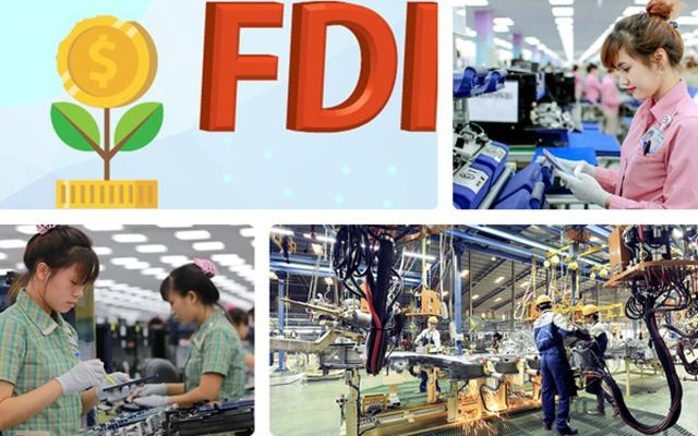 """Thu hút FDI: Cần """"may đo"""" chứ không """"may sẵn"""" - Ảnh 1."""