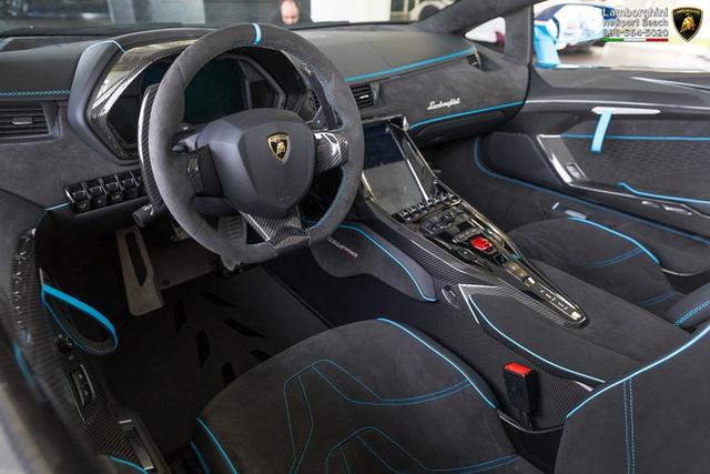 Đại gia Hà Nội đặt mua Lamborghini Centenario Roadster cực độc về nước? - Ảnh 9.