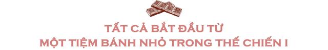 Những bí mật của 'đế chế' Nutella nổi tiếng và kín tiếng: Khởi nghiệp từ tiệm bánh ngọt, vị tỷ phú kế thừa không điều hành tập đoàn và đam mê viết tiểu thuyết - Ảnh 1.