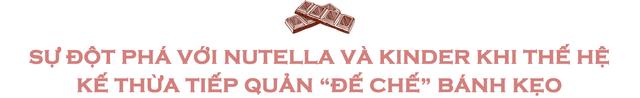 Những bí mật của 'đế chế' Nutella nổi tiếng và kín tiếng: Khởi nghiệp từ tiệm bánh ngọt, vị tỷ phú kế thừa không điều hành tập đoàn và đam mê viết tiểu thuyết - Ảnh 3.