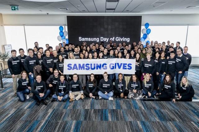 Vốn là đối thủ không đội trời chung nhưng cả Google, Apple và Samsung lại có chung công thức quản trị nhân sự để đảm bảo thành công lâu dài - Ảnh 5.