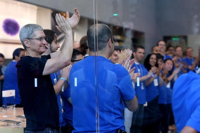 Vốn là đối thủ không đội trời chung nhưng cả Google, Apple và Samsung lại có chung công thức quản trị nhân sự để đảm bảo thành công lâu dài - Ảnh 3.