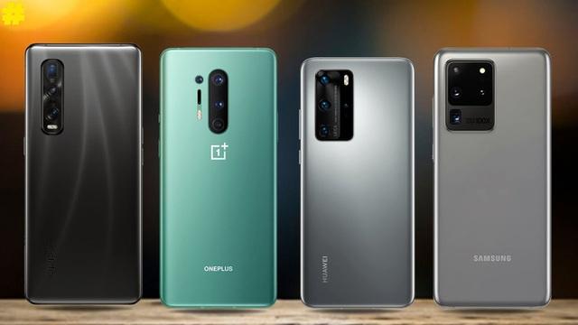 Ở tình cảnh khốn khổ như hiện nay, có lẽ Huawei nên chủ động sớm từ bỏ thị trường smartphone - Ảnh 4.