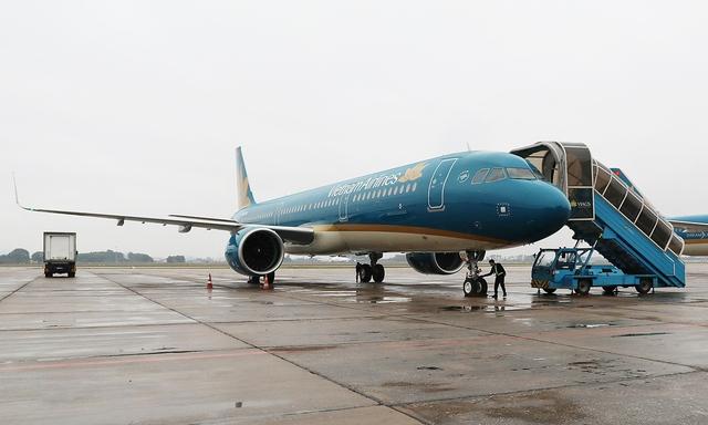 Động thái cơ cấu trái ngược của hai hãng hàng không - Ảnh 4.