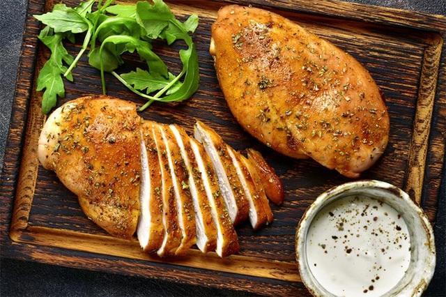 5 loại thịt giúp giảm cân nhanh chóng và hiệu quả lại giúp bổ sung dinh dưỡng cực tốt - Ảnh 1.
