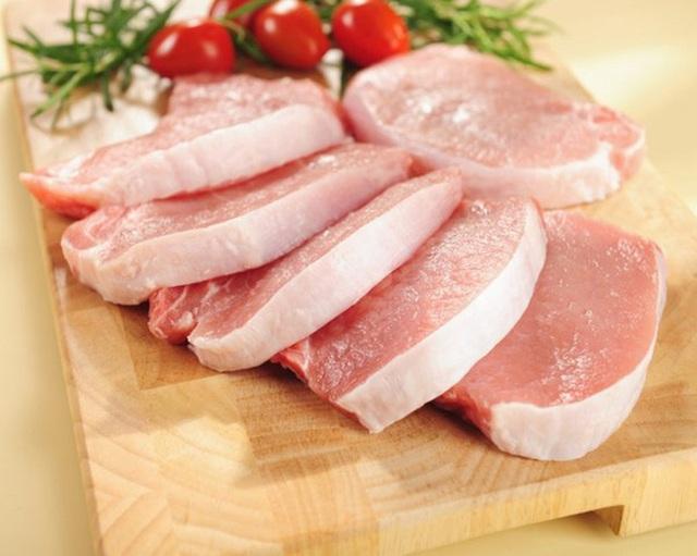 5 loại thịt giúp giảm cân nhanh chóng và hiệu quả lại giúp bổ sung dinh dưỡng cực tốt - Ảnh 2.