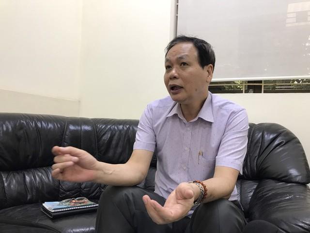 Bộ Nông nghiệp lên tiếng vụ phát ngôn 90% người Việt Nam ăn gạo bẩn - Ảnh 1.