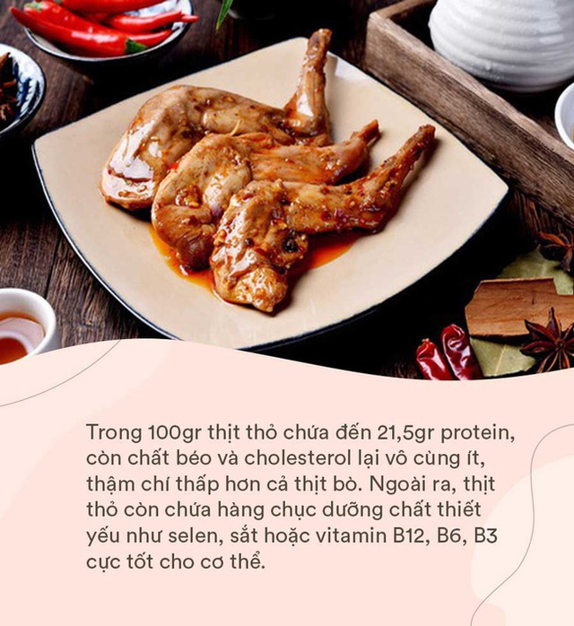 5 loại thịt giúp giảm cân nhanh chóng và hiệu quả lại giúp bổ sung dinh dưỡng cực tốt - Ảnh 3.