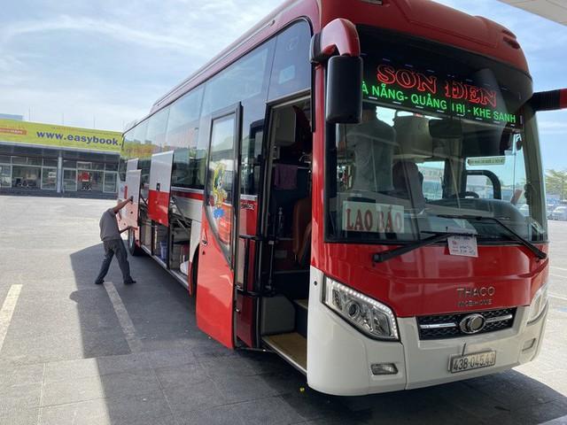 Bến xe, nhà ga, sân bay ở Đà Nẵng mở cửa trở lại nhưng vẫn vắng khách  - Ảnh 10.