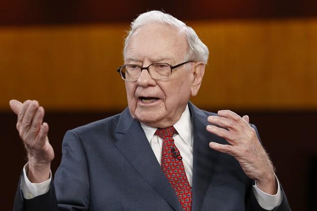 Warren Buffett tiết lộ tấm bằng có giá trị nhất cuộc đời ông không phải bằng đại học mà là khóa học trị giá 100 đô la này - Ảnh 3.