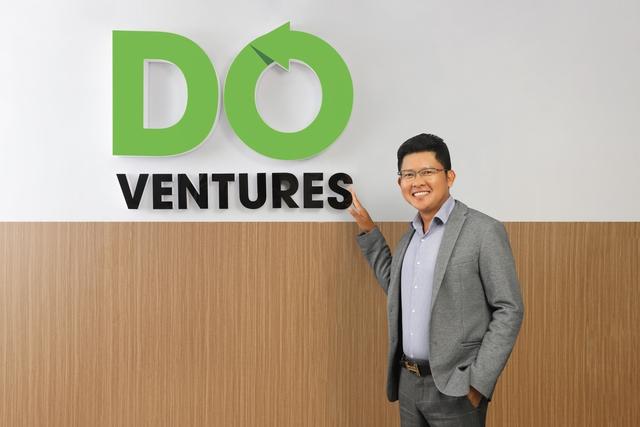 Shark Dzung và Lê Hoàng Uyên Vy rời công ty cũ, đồng sáng lập Do Ventures quy mô 50 triệu USD hỗ trợ hệ sinh thái khởi nghiệp Việt Nam - Ảnh 1.