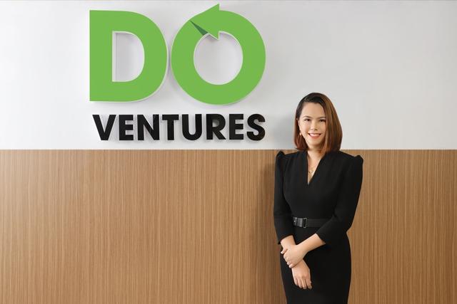 Shark Dzung và Lê Hoàng Uyên Vy rời công ty cũ, đồng sáng lập Do Ventures quy mô 50 triệu USD hỗ trợ hệ sinh thái khởi nghiệp Việt Nam - Ảnh 2.