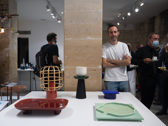 Dấu ấn thủ công Việt trong triển lãm thiết kế tại Paris: Vượt qua giới hạn truyền thống để bước chân vào thế giới nghệ thuật quốc tế  - Ảnh 1.