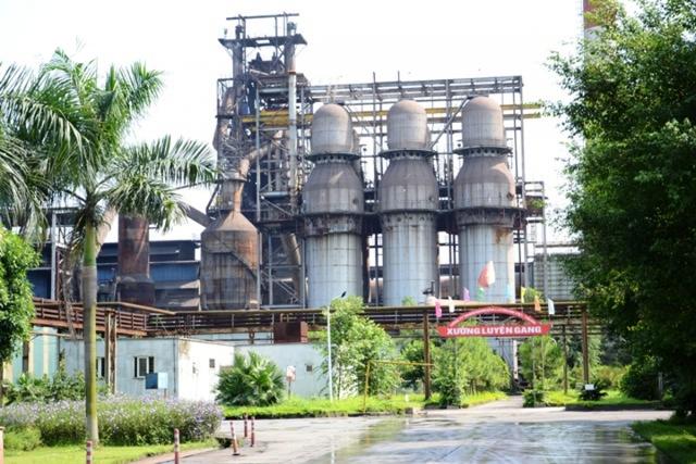 """Lãi âm trên 300%, Nhà máy Gang thép Lào Cai đứng trước nguy cơ """"tắt lò"""" - Ảnh 2."""