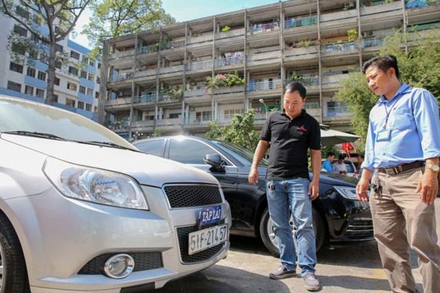 Chính phủ trình 2 phương án liên quan việc cấp giấy phép lái xe?  - Ảnh 1.