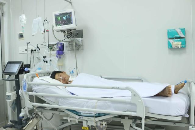 Hai người ngộ độc pate Minh Chay ở Đồng Nai giờ ra sao? - Ảnh 2.