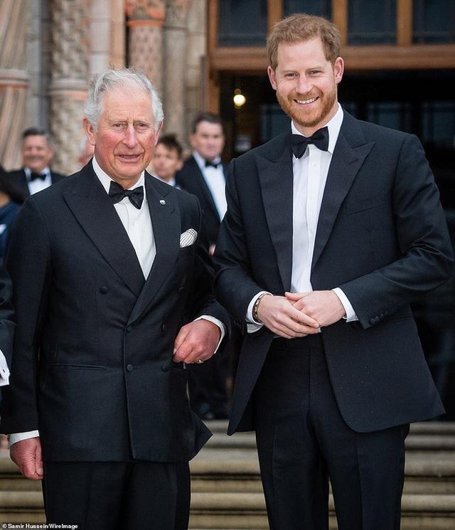 Liên tục bị tố không chịu hoàn nợ cho Hoàng gia Anh dù đã ra đi, Harry và Meghan có động thái đáp trả khiến dư luận tranh cãi kịch liệt - Ảnh 5.