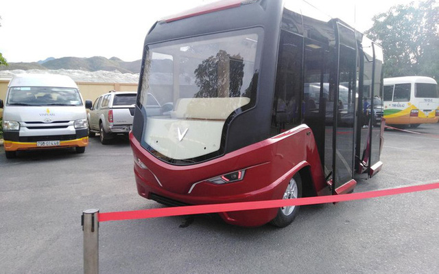 Vingroup chuẩn bị chạy 10 tuyến xe bus điện ở Hà Nội: Bài học gì từ việc 98% xe bus điện trên thế giới ở Trung Quốc? - Ảnh 1.
