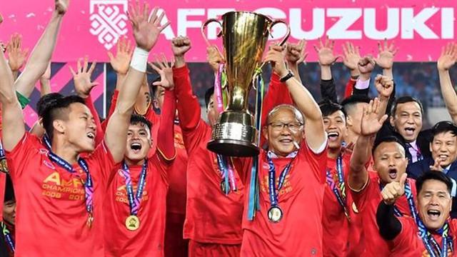 4 ông thầy ngoại ấn tượng của bóng đá Việt Nam: Người khai phá thế hệ vàng, người lập nên những kỷ lục chưa từng có - Ảnh 2.